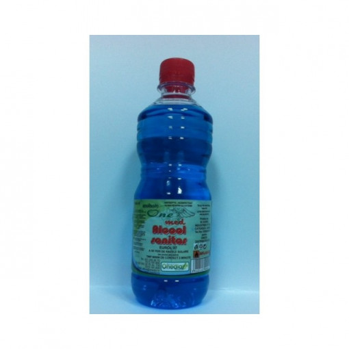 One Med Alcool Sanitar 70% - 500 ml