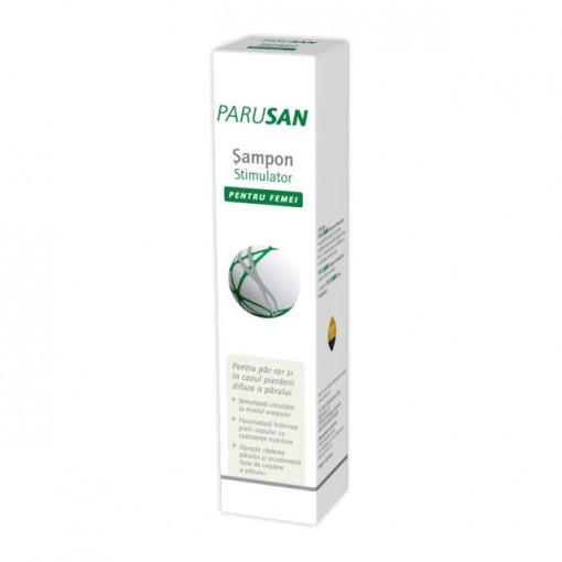 Parusan sampon stimulator - 200 ml