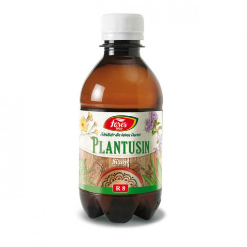 Poze Plantusin sirop 250mL