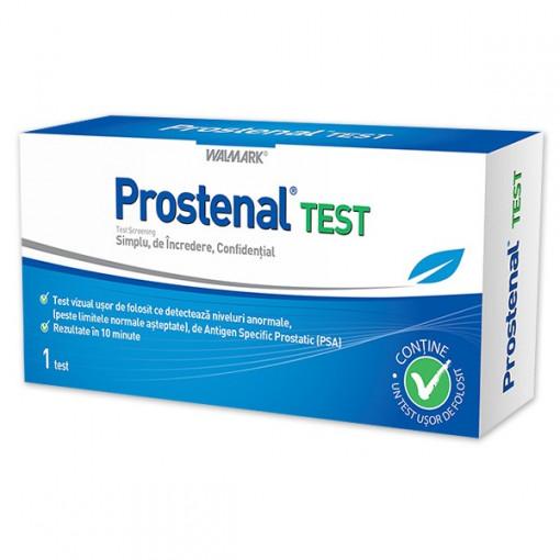 Prostenal Test