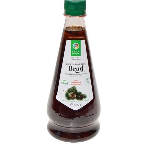 Sirop de Brad - 520 ml
