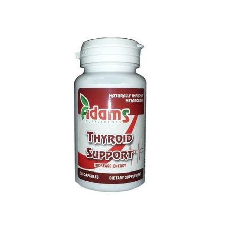 Thyroid Support - 30 cps