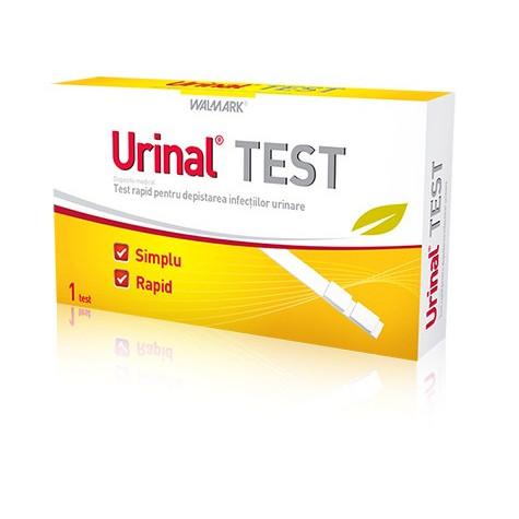 Urinal Test - 150 ml