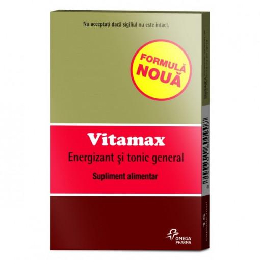 Vitamax - 15 capsule moi