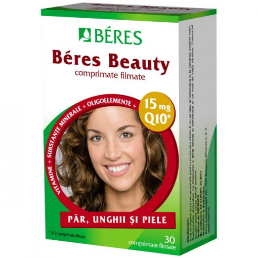 Beres Beauty 30 cpr