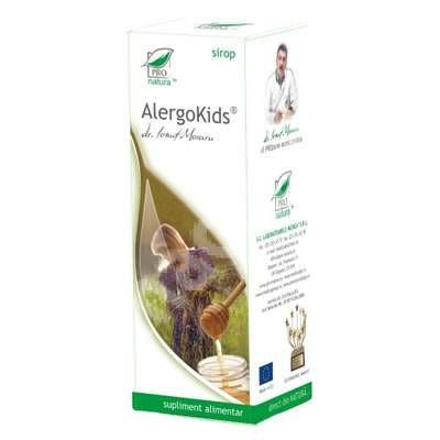 AlergoKids sirop - 100 ml