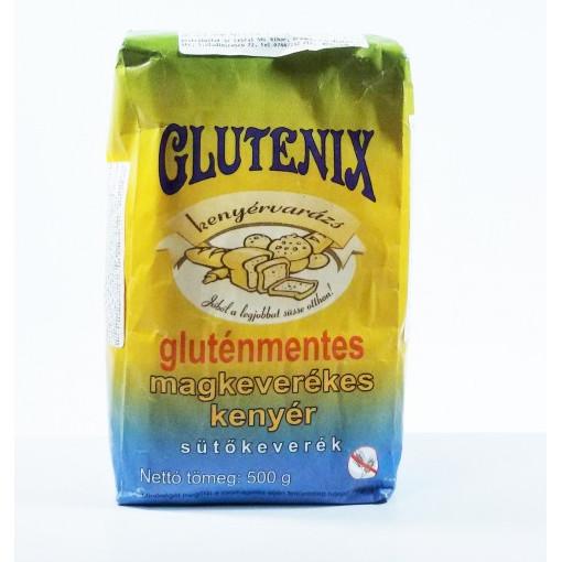 Amestec faina cu seminte - 500 g - Glutenix