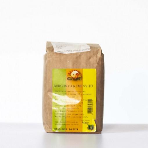 Amidon din cartofi - 500 g - Naturbit