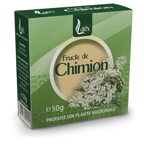 Ceai chimion Larix