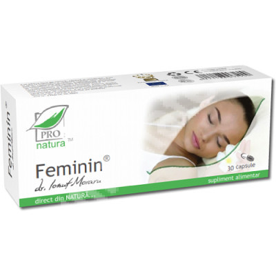 Feminin - 30 cps