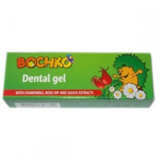 Gel dentar - 20 ml