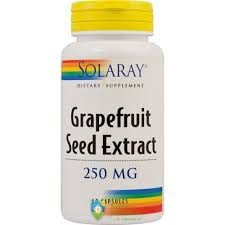 Grapefruit Seed Extract - 60 capsule