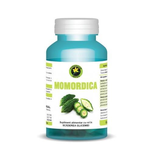 Momordica - 60 cps