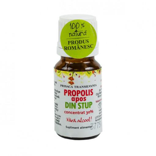 Propolis apos (fara alcool) - 10 ml