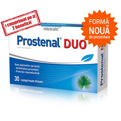 Prostenal duo - 30 cps