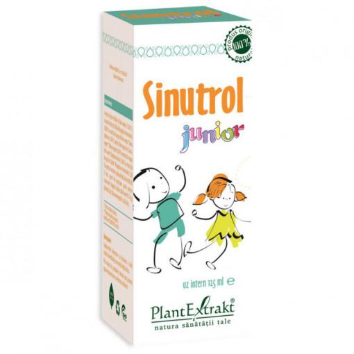 Sinutrol junior - 125 ml