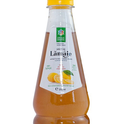 Sirop de Lamaie - 250 ml