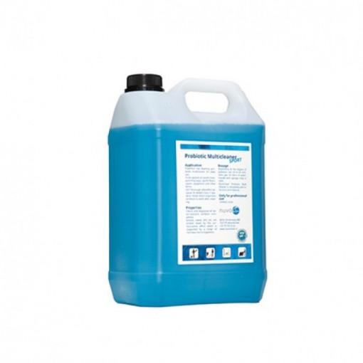 Solutie antibacteriana de curatare - 5 litri