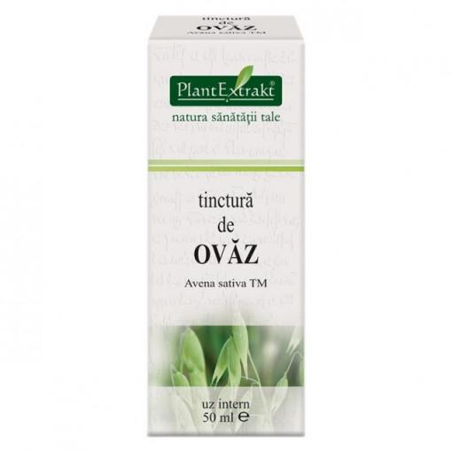 Tinctura de Ovaz 50 ml (AVENA SATIVA)