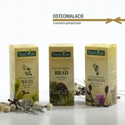 Tratament naturist - Osteomalacie (pachet)