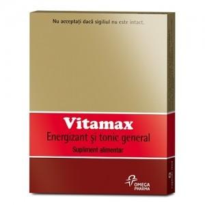 Vitamax - 5 capsule moi