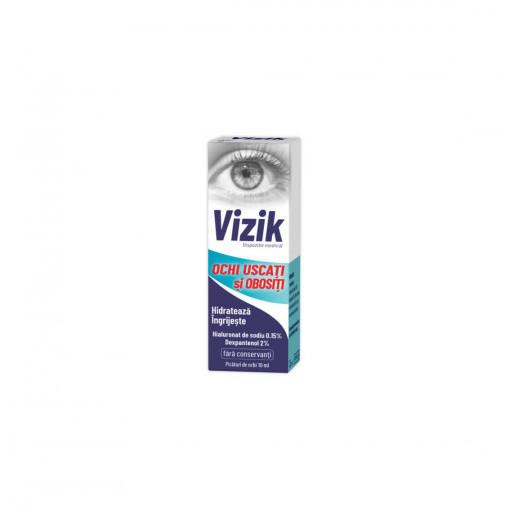 Vizik ochi uscati si obositi - 10 ml