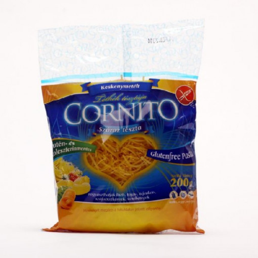Paste Taitei inguste - 200 g - Cornito