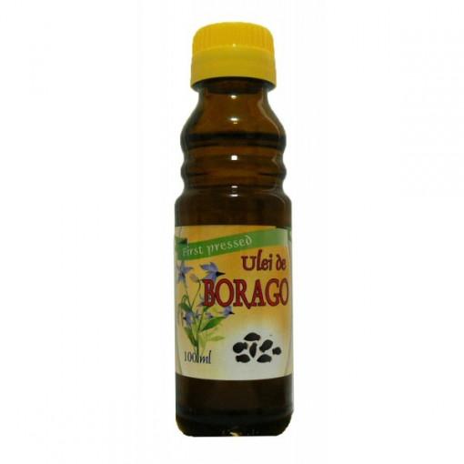 Ulei de Borago - 100 ml