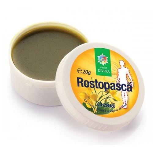Crema Rostopasca - 20 g