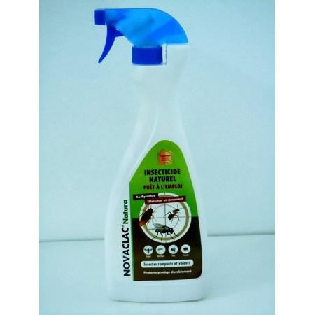 Nova'Clac Insecticide Natura - Insecticid Natural - 500 ml