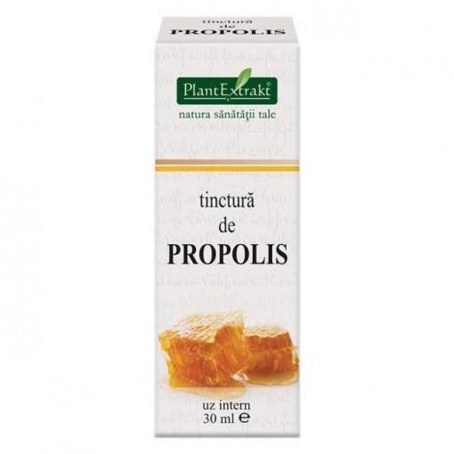 Tinctura de propolis 30 ml