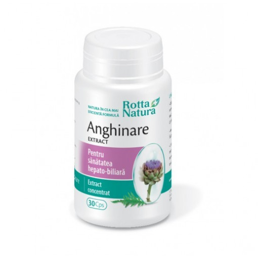 Anghinare extract - 30 cps