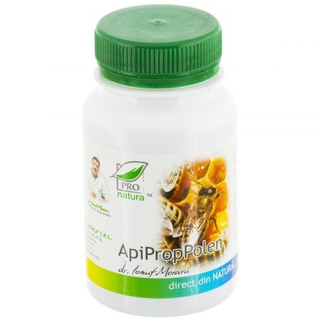 Apipropolen - 60 cps