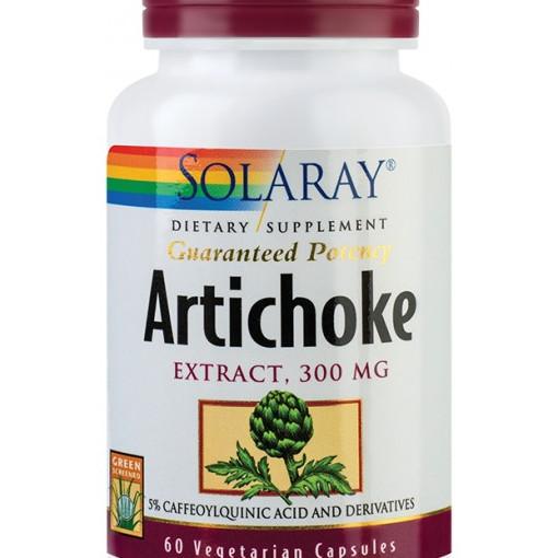 Artichoke 300 mg - 60 cps