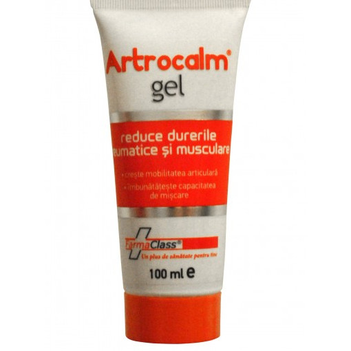 Poze Artrocalm gel - 100 ml