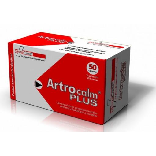 Artrocalm plus - 50 cps