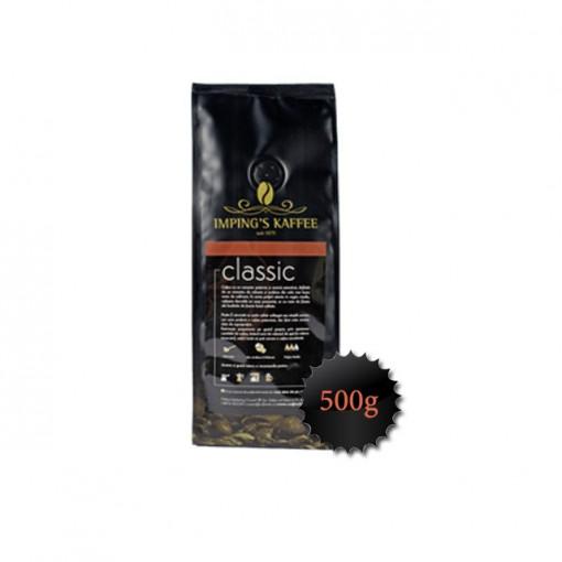Cafea macinata Classic 500g