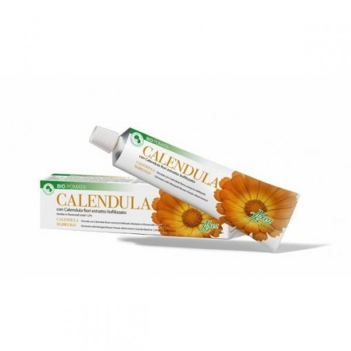 Calendula Crema Tub BIO - 50 ml