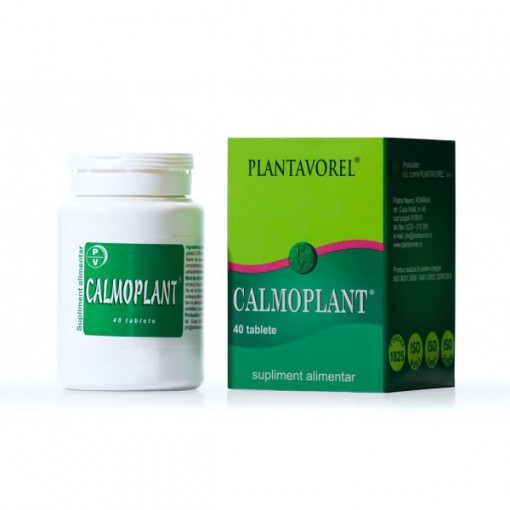 Calmoplant - 40 cps