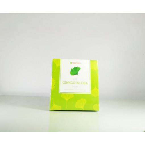 Ceai Frunze Gingko Biloba - 75 g