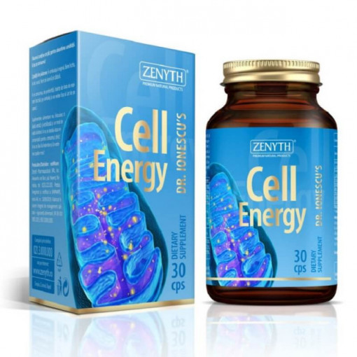 Cell Energy - 30 cps