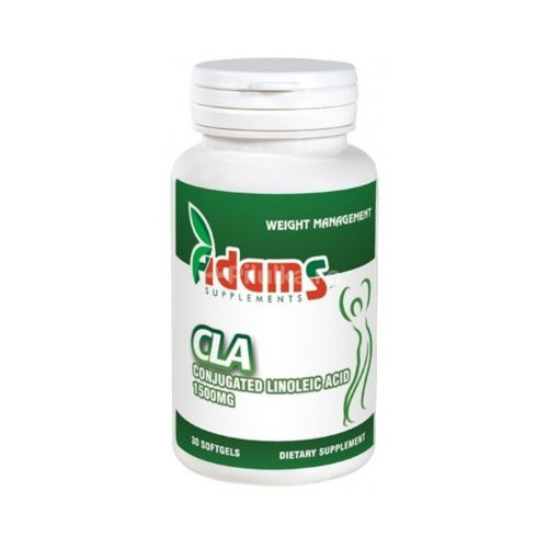 Cla 1500 mg - 30 cps