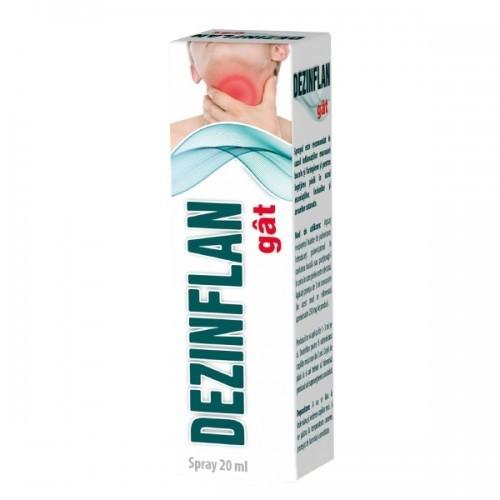 Dezinflan Gat spray - 20ml