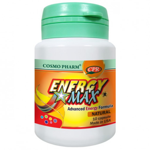 Poze Energy Max - 10 cps