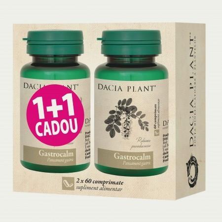 Gastrocalm - 60 cpr 1+1 GRATIS