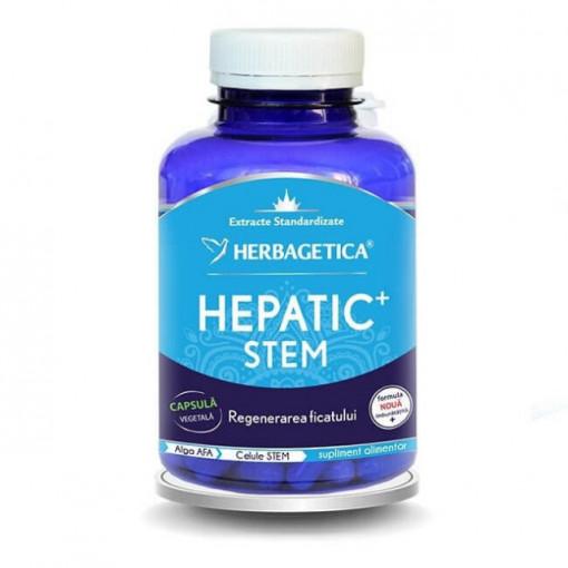 Hepatic Stem 120 cps
