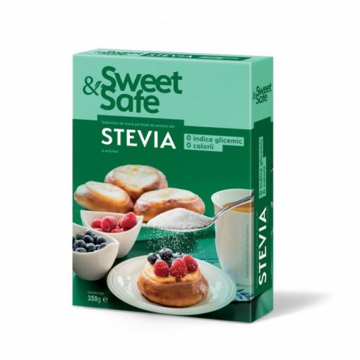 Indulcitor natural Sweet&Safe - 350 g