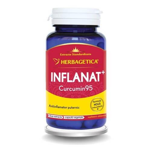 Inflanat Curcumin 95 - 30 cps