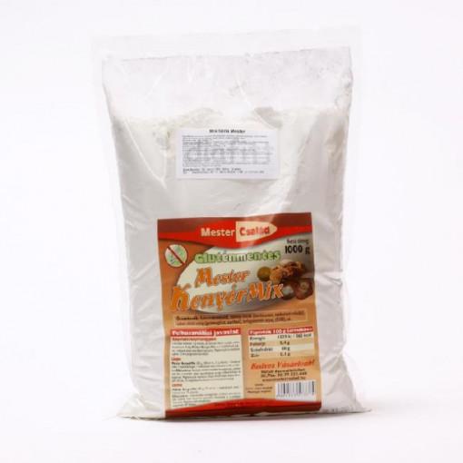 Mix pentru paine - 1 kg - Mester