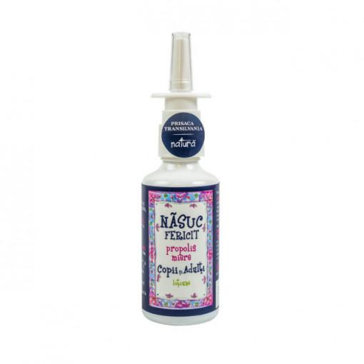 Nasuc Fericit spray de nas copii - 50 ml